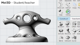 MoI3D V3 Student/Teacher Win/Mac