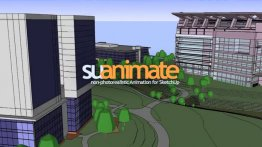 SU Animate V4 Win/Mac